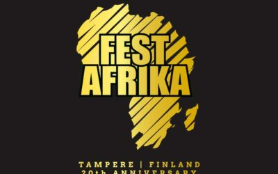 Fest Afrika 20th Anniversary tickets on sale now!