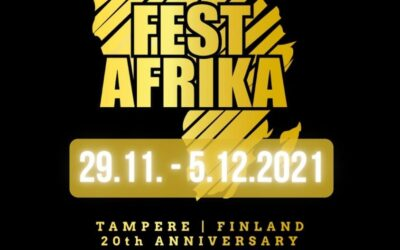 Fest Afrika 20th Anniversary week will be completely rescheduled to 29th of November – 5th of December!