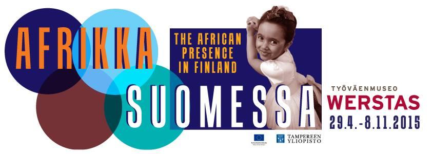 Afrikka Suomessa Werstas