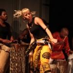 Fest Afrika Tampereella 21.–27. heinäkuuta 2014!
