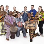 The Bangoura Band
