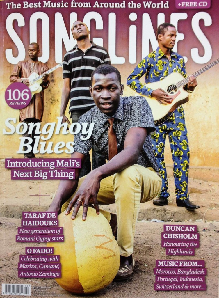 Songlines Songhoy1